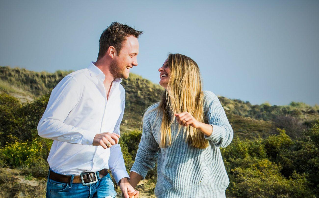 Dating website Business plan sjabloon
